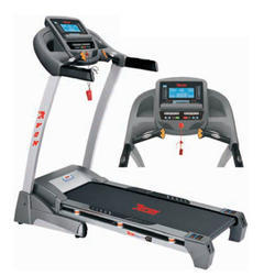 TM-271 Motorised Treadmill