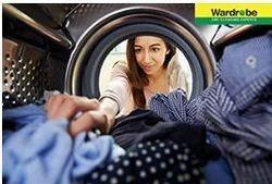 Laundry Washing Services