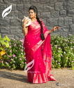 Chanderi Silk Sarees PS 3