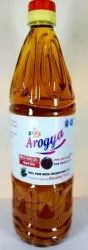 Yes Arogya Mustard Cooking Oil, Packaging Size: 1 litre, Packaging Type: Plastic Bottle