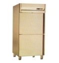 Two Door Steel Refrigerator