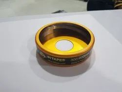 300-600 Pi Tape USA Stainless Steel