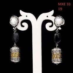 MXE-33-19 Engagement Earring
