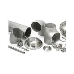 ASTM B512 Monel 400 Pipe Fittings