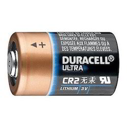 CR2 Duracell Battery