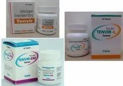 Tenvir EM (Emtricitabine Tenofovir Disoproxil Fumarate )