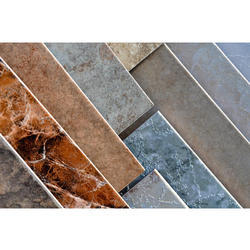 Ceramic Floor Tile, Thickness: 5-10 mm, Size (In cm): 20 * 80