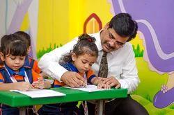 Junior KG Standard Classes Educational Service