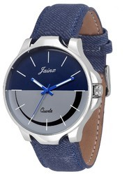 Jainx Casual Multi Color Dial Analog Watch for Men & Boys JM202