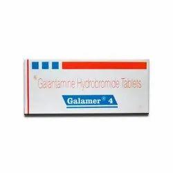 Galantamine Hydrobromide Tablets