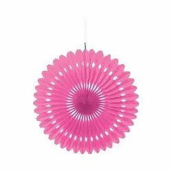 Decorative Paper Fan