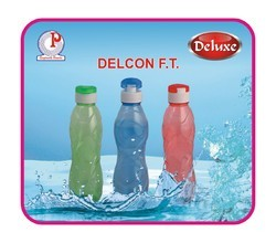 Delcon F.T bottle