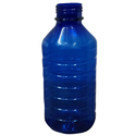 1 Litre Blue Pesticide Pet Bottle