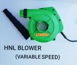 Akshar Variable Air Blower