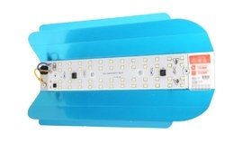 Green Pulse Warm White Rain Proof Tungsten LED Lamp, 100 W