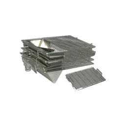SS Top Grills & Fasting Grills