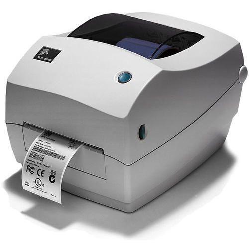 A3 Semi-Automatic Tlp Label Printer Machine, For Paper Print