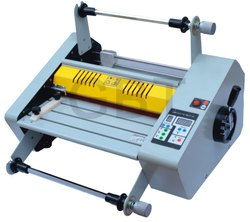 TLM 480 Thermal Lamination Machine
