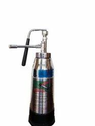 Basco Stainless Steel Liquid Nitrogen Cryogenic System For Hospital, Model Name/Number: LNC196
