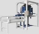 Fully Automatic Solid Block and Brick Machine