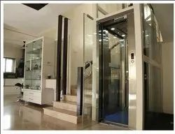 Hydraulic Passenger Home Lifts