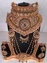 Parampara Angosree Jewellery Set E-004