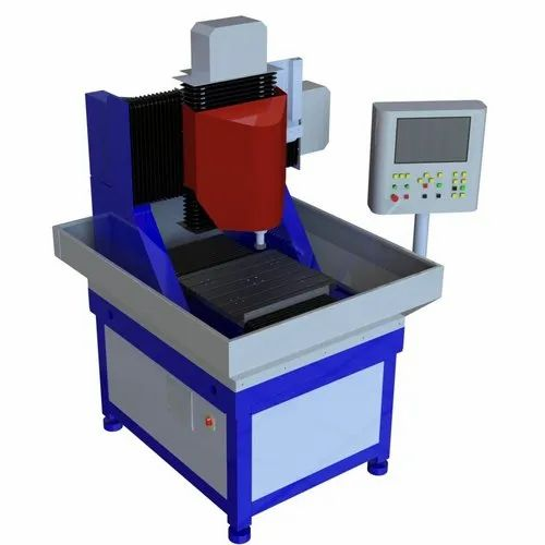 Valay Mini VMC Machine