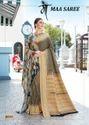 Pashmina Silk Saree & Shawl