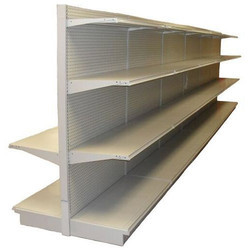 Gondola Shelving Unit