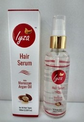 Iyza Hair Serum, for Personal and Parlour