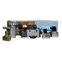 Hydraulic Solenoid Valves Set