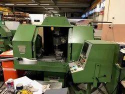 CNC Tools & Cutting Grinder