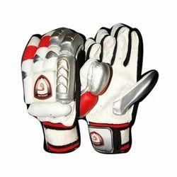 Batting Gloves, Size: Standard