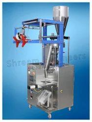 Copper Brass Shining Powder Pouch Packing Machine