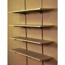 Multipurpose Slatwall Unit