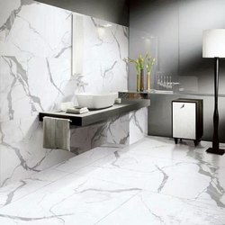 GLOSSY AND MATT Digital 900x1800 mm Marble Look Porcelain Slab Tiles, For WALL AND FFLOOR