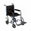 Mass Lift Transport Wheelchair