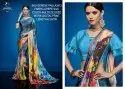 Rachna Art Silk Digital Printed Digi Silk Catalog Saree For Women 12