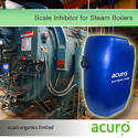 Liquid Scale Inhibitor For Steam Boilers, For Industrial, 50 Kg Drum