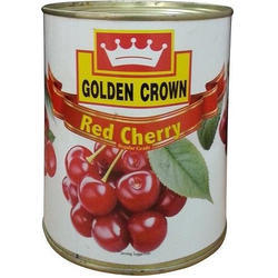 500 gm Golden Crown Red Cherry