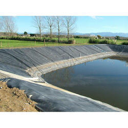 Irrigation Storage Geomembrane