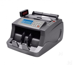 TDS MX50 Smart Affordable Currency Counter Cum Detector Machine