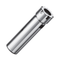 Cylindrical Shank Collet Chuck