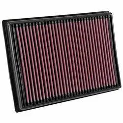 Melt Blown (PP) Automobile Panel Air Filter