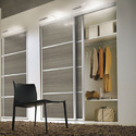 Sliding Wardrobe Interiors