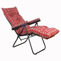 Recliner Easy Chair With Cushion