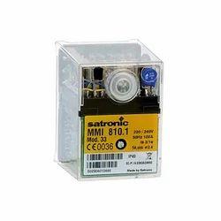 Satronic Controller MMI 810
