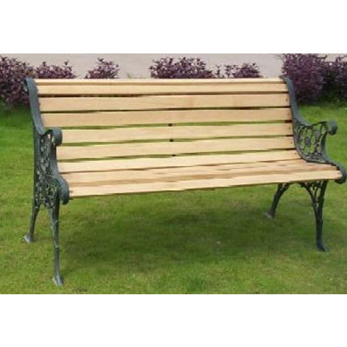 Outdoor Garden Bench At Rs 11000 Piece Bagiche Ki Baahar Ki Bench