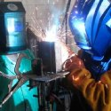 SAW Welding Training Services