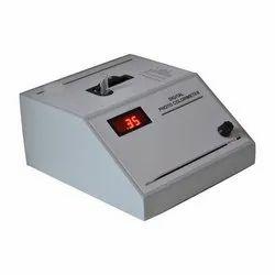 Laboratory Digital Colorimeter